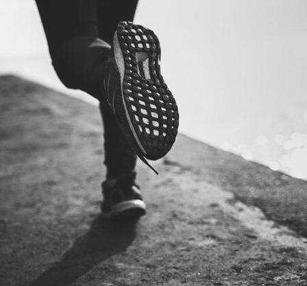 quelle chaussure pour courir un 10 km