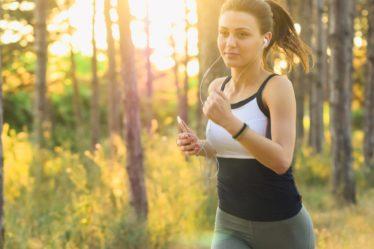 aller courir le matin