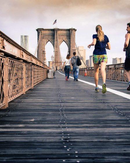 courir tous les jours pour maigrir
