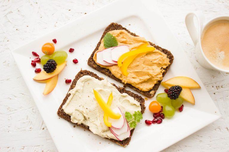 que manger le matin pour maigrir