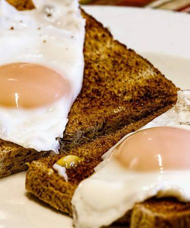 petit déjeuner idéal pour maigrir