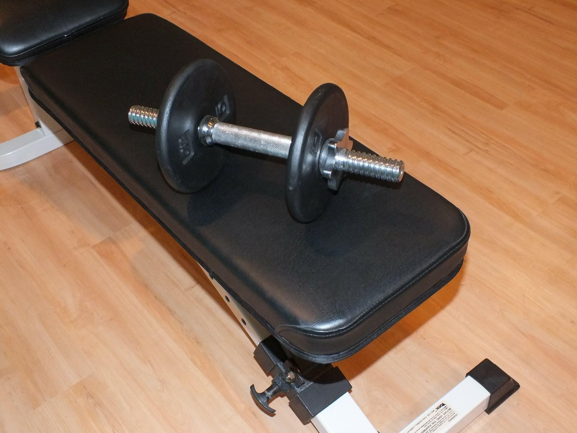banc de musculation