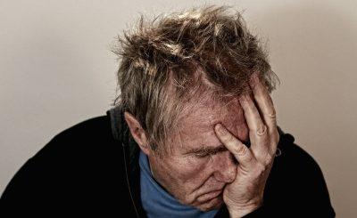 stress et prostatite chronique