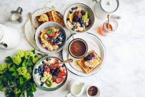 petit déjeuner pour maigrir du ventre