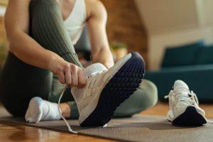 équipement fitness