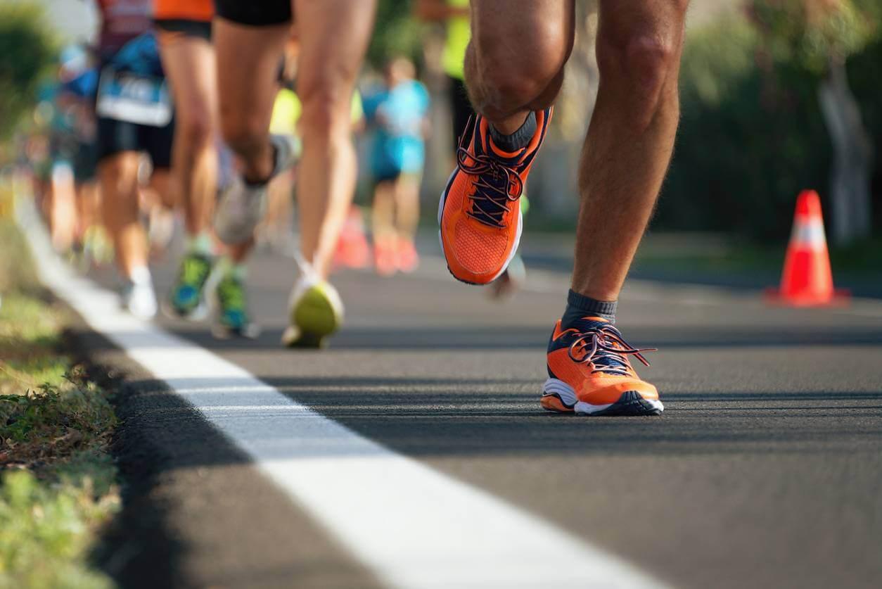 organisation marathon